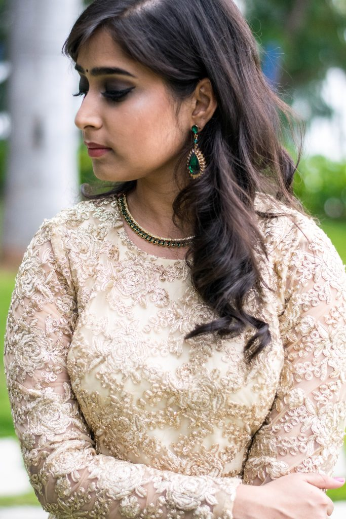 #SoMyWeddingStyles – Abhi+Megha (AM) Sangeet!