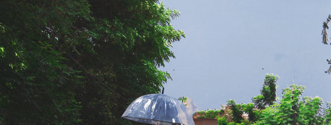 Neon Trend- Subtle Ways To Wear this Monsoon.