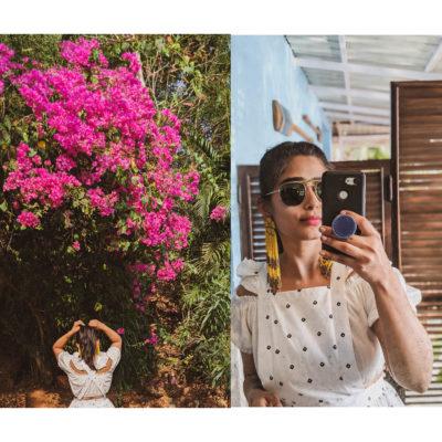 #SoMyTravels – Goa Outfits