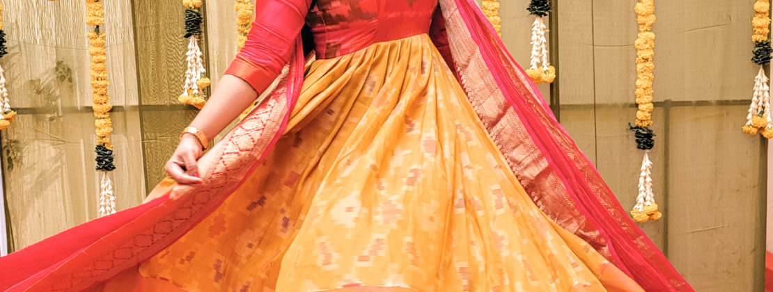 What To Wear To An Indian Wedding As A Bridesmaid.